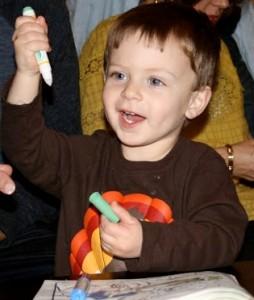 developmentally appropriate gifts - Dana's Kids